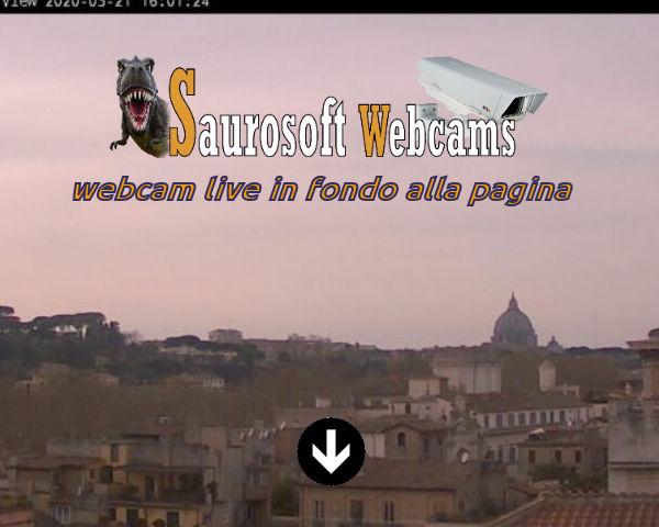 Saurosoft webcams – Barcello Webcam