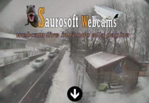 Saurosoft webcams - Campotosto