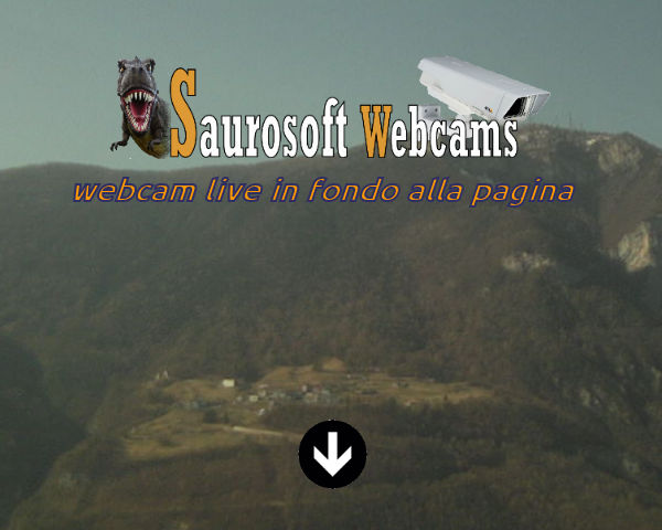 Saurosoft webcams – Monte Finonchio Webcam