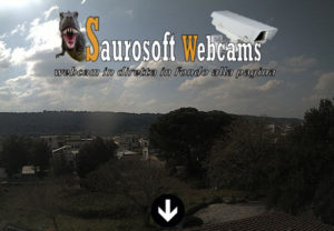 Saurosoft webcams - Webcam Supersano