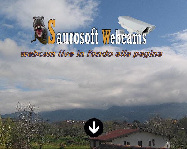 Saurosoft Webcams – Tecchiena di Altari