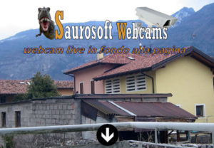 Saurosoft Webcams - Webcam Calliano