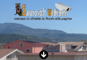 Saurosoft webcams - Amantea (CS)