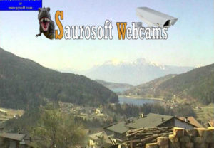 Saurosoft webcams - Webcam Bedollo