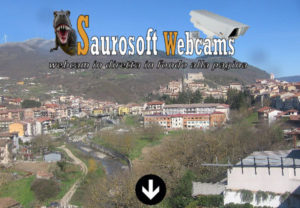 Saurosoft webcams - Brienza (PZ)