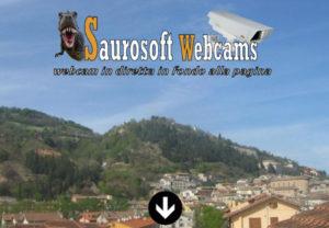 Saurosoft webcams - Pesaro e Urbino (PU)