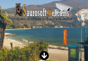 Saurosoft webcams - Webcam Hotel Lido Blu