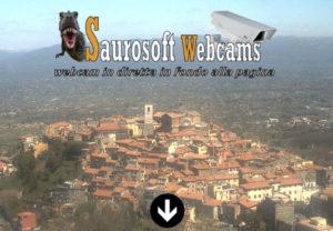 Saurosoft webcams - Meteo Castelli