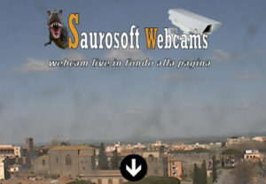 Saurosoft webcams - Meteo Viterbo