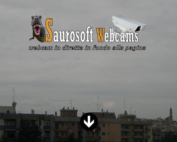 Saurosoft webcams – Webcam Putignano