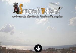Saurosoft webcams - Webcam Messina