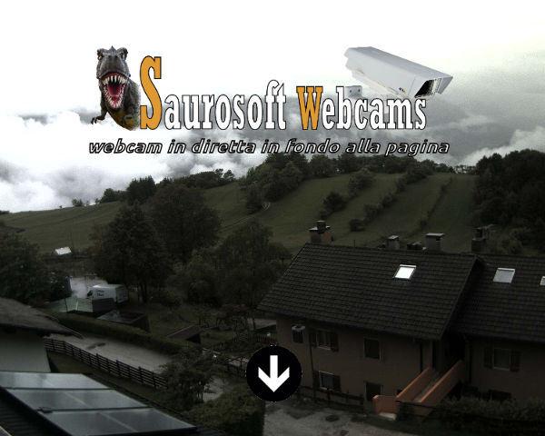 Saurosoft webcams – Margone (TN)