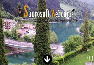 Saurosoft webcams - Molveno (TN)