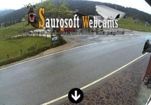 Saurosoft webcams - Passo Coe (TN)