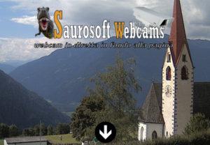 Saurosoft webcams - Acereto (BZ)