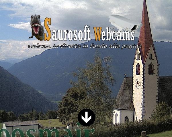 Saurosoft webcams – Acereto (BZ)