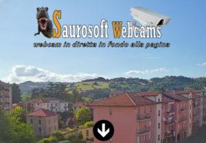 Saurosoft webcams - Ovada (AL)